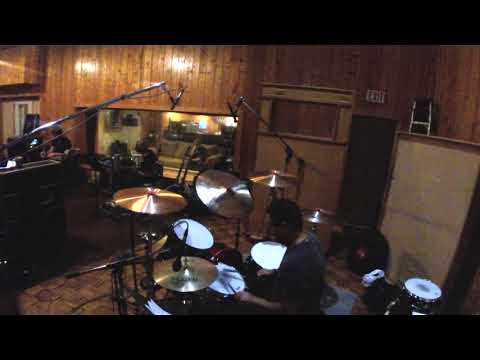 Video Rich Redmond Tracking Jason Aldean's