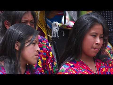 Migraciones Humanas dentro de Guatemala