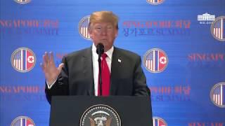 Video President Trump Participates in a Media Availability MP3, 3GP, MP4, WEBM, AVI, FLV Oktober 2018