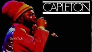 Capleton - Can't Dis The King - Cannon Ball Riddim - Master Bling Rec/Voiceful Rec - March 2014