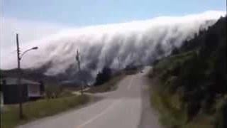 Video 5 Shocking Natural Disasters Caught On Video MP3, 3GP, MP4, WEBM, AVI, FLV Februari 2019