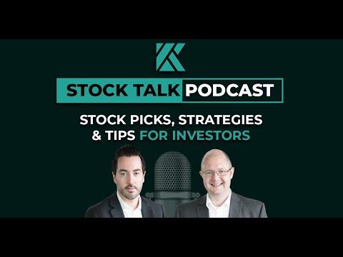 Stock Talk Podcast Episode 135