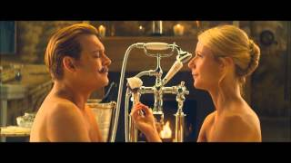 Nonton Mortdecai  2015    Clip  5 5   Film Subtitle Indonesia Streaming Movie Download