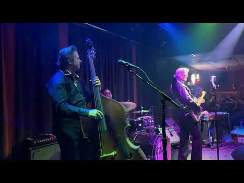 Dale Watson @ Last Night Of Lee's Liquor Lounge Minneapolis, Mn 5-14-19