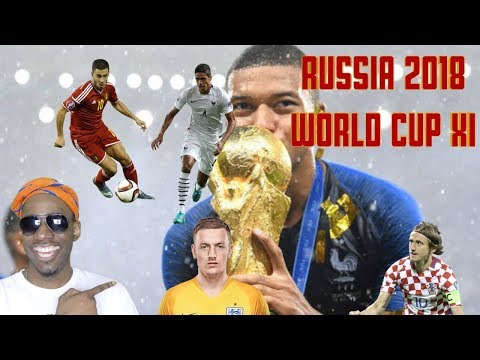 Video HH's World Cup 2018 Best Team XI download in MP3, 3GP, MP4, WEBM, AVI, FLV January 2017