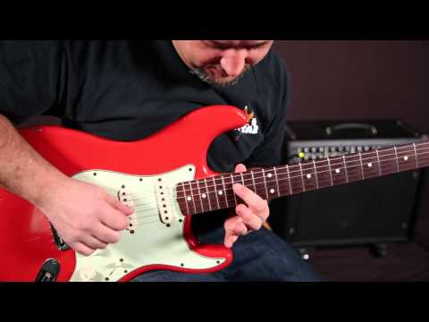 Jimi Hendrix - How to Play the solo from