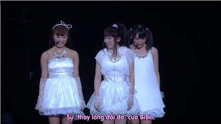[Vietsub+Kara][JSFansub] μ's →NEXT LoveLive! 2014 〜ENDLESS PARADE〜 - Day 2