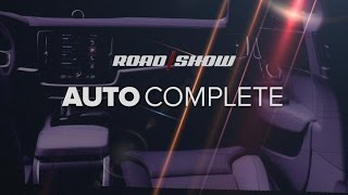 AutoComplete for July 15, 2016: Ford invests in mapping startup for self-driving cars by Roadshow