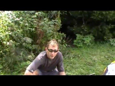 galerie Bezpečnostní kurz s MAC školou paraglidingu (2008)