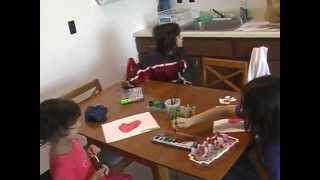 New Ulm (MN) United States  city pictures gallery : Sarkar Family, USA Valentines Day New Ulm Minnesota February 2006