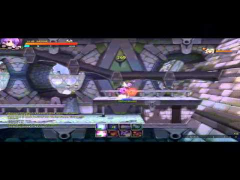 Elsword - Troll EM Bodying to SSS in a Day