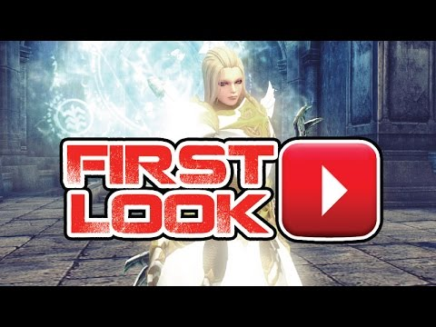 Archlord 2 –  Gameplay First Look