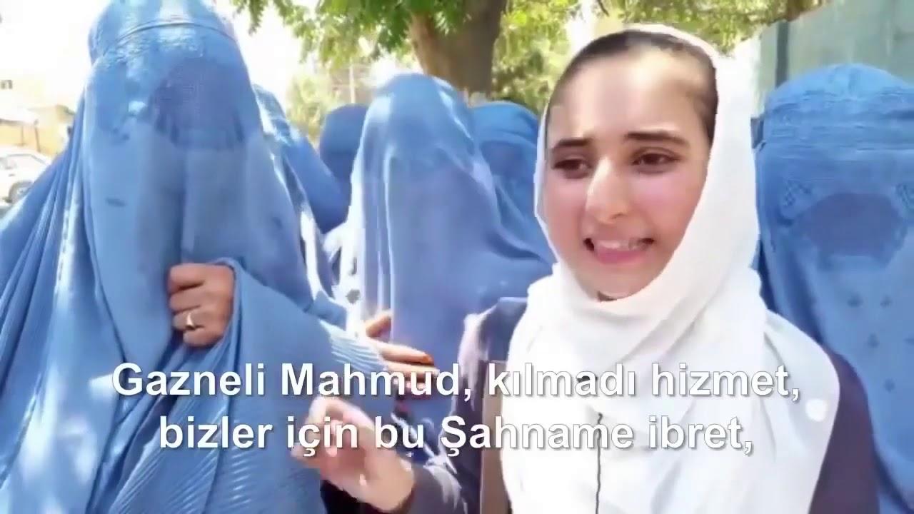Afganistan Türkleri Bu Kimin Dili