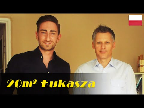 20m2 Łukasza: Robert Kozyra odc. 20
