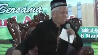 Cuplikan Ceramah Lucu KH Duri Azhari