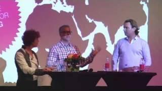 Keynote NLP Congres