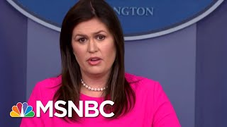 Joe: White House Has Another Dull Idea Wrapped In Camouflage | Morning Joe | MSNBC