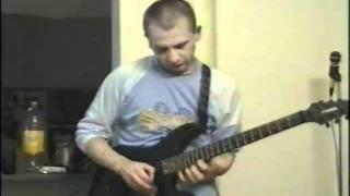 Video Cobra - Fantazie Bláznů 26.11.2005 (zkušebna - Jablonec)