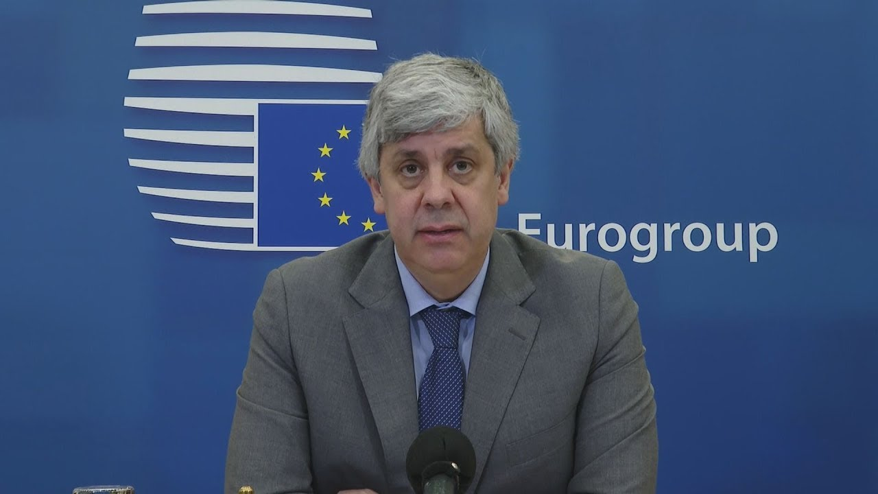 «Με τη συμφωνία του Eurogroup  προστατεύεται ο οικονομικός και κοινωνικός ιστός»