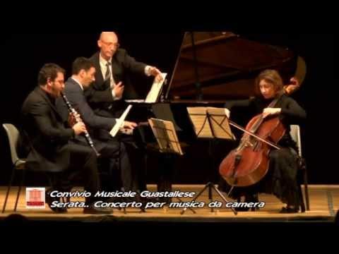 Concerto per Musica da Camera - sabato 26 aprile 2014 (26/04/2014) - ore 21,00