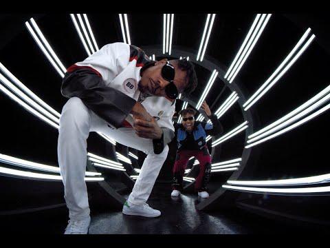 LADIPOE - Feeling feat. Buju (Official Music Video)