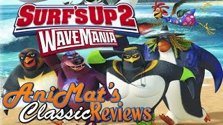 Nonton Surf   S Up 2  Wavemania   Animat   S Classic Reviews Film Subtitle Indonesia Streaming Movie Download