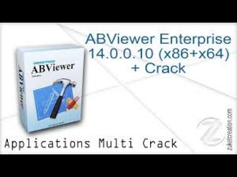 ABViewer Enterprise 2019