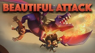 Video Top Beautiful Attacks In Clash Of Clans | Make Hard Plan In WAR MP3, 3GP, MP4, WEBM, AVI, FLV Mei 2017