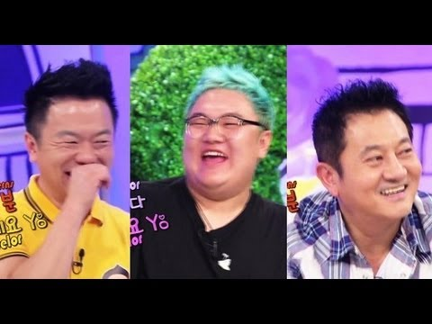 kbsworld - Four tough guys are here to listen to concerns. Tough actors, Park Jungyu and Kim Boseong and comedians, Wi Yangho and Park Gyuseon. Will 'The Truth About Mi...