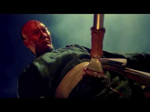 Jet Li vs Chunhua Ji #01 | The New Legend of Shaolin (1994) | Best Fight Scene