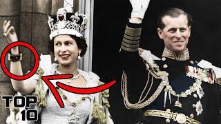Video Top 10 Rules Queen Elizabeth HAS To Follow MP3, 3GP, MP4, WEBM, AVI, FLV Oktober 2018