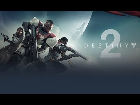 Обзор Destiny 2