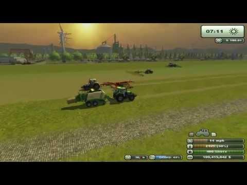 Agrarfrost Final Edition v8.1