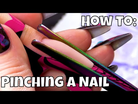 How to: Pinching and Why It Should be Done.