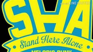 STAND HERE ALONE - Wanita Masih Banyak Yang Menunggu (Feat-Goco(Arif) LOWDICK)