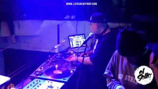 Watch The Sound DJ Babu IN Bogotá Colombia