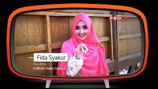 Fida Syakur D'academy - Kun Anta (Official Video Cover) Video