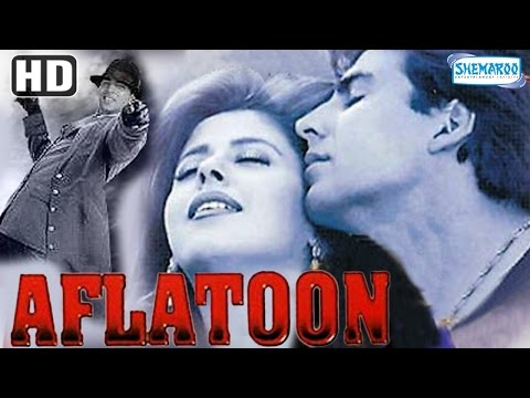 Aflatoon (HD)- Akshay Kumar - Urmila Matondkar - Anupam Kher - Comedy Movie - (With Eng Subtitles)