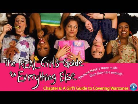The Real Girls Guide to Everything Else - Episode 6