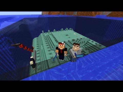 МОЯ САМАЯ БОЛЬШАЯ ПОСТРОЙКА! Minecraft на сложном