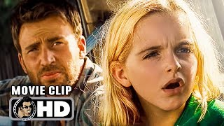 Nonton GIFTED Movie Clip - Special Breakfast (2017) Chris Evans Drama HD Film Subtitle Indonesia Streaming Movie Download