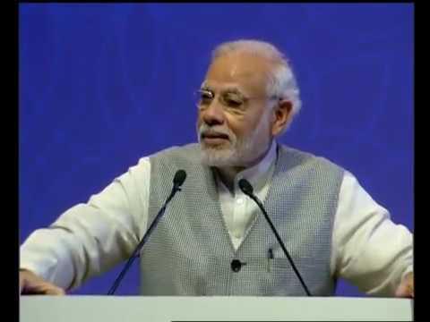 PM Narendra Modi's speech at inauguration of 14th Pravasi Bhartiya Divas in Bengaluru, Karnataka