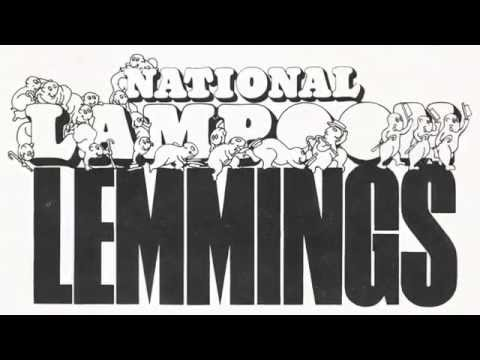 Drunk Stoned Brilliant Dead: The Story of the National Lampoon (Clip 'Lemmings')