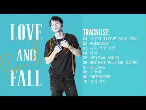 [full Album] Bobby - Love And Fall