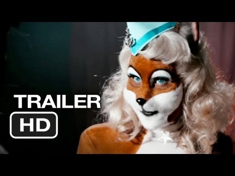 The ABCs of Death Green Band TRAILER (2012) - Horror Movie HD
