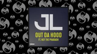 "JL ""Out Da Hood"" (Feat. Nef The Pharaoh)Spotify - http://flyt.it/ODH_SPTOfficial Hip Hop Song  Strange MusicTech N9ne Presents JL - DIBKIS  Out now!Prod. by Disko BoogiePurchase ''DIBKIS' - http://flyt.it/DIBKIS_IHSpotify - http://flyt.it/JL_SPOTiTunes - http://flyt.it/DIBKIS_APPLListen to music from the album:""Strange The World"" - https://youtu.be/Dc6y0YxxTdo""Password"" - https://youtu.be/aUABXzzUpbkJL on Twitter - https://twitter.com/jlbhoodFacebook - https://facebook.com/bhoodjl/Instagram - https://instagram.com/jlbhood/Soundcloud - https://soundcloud.com/strangemusicinc-officialOfficial - http://strangemusicinc.comOfficial merchandise - http://strangemusicinc.netTOUR DATES - http://strangevip.comSUBSCRIBEhttp://bit.ly/2l0q79b"
