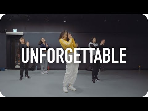 Unforgettable - French Montana ft. Swae Lee / Beginner's Class - Thời lượng: 4 phút, 53 giây.