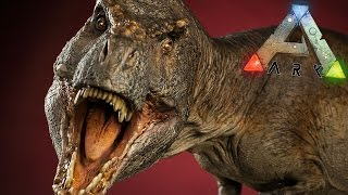 Video DANS LA PEAU D'UN DINOSAURE ! | ARK: Survival Evolved ! MP3, 3GP, MP4, WEBM, AVI, FLV Oktober 2017