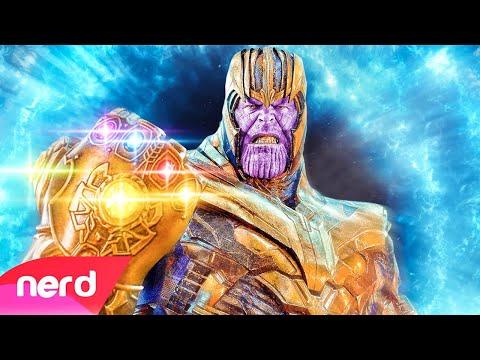 Thanos Rap | Destiny Arrives
