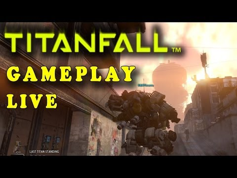 here - Launch Night! Titanfall Multiplayer Gameplay. Follow me on Twitter: https://twitter.com/K3nst3 Watch Titanfall Live on Twitch: http://www.twitch.tv/k3nst3 --...